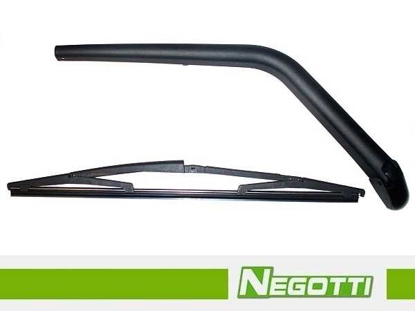 Rameno zadního stěrače FIAT DOBLO (2000 - 2010)