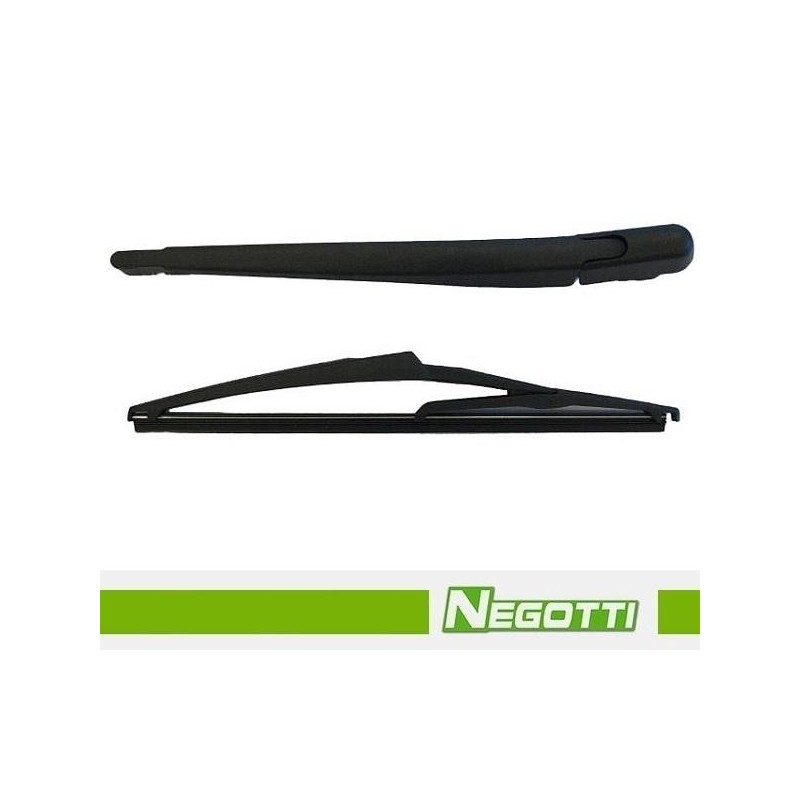 Rameno zadního stěrače OPEL CORSA D (2006 - ++) Negotti KRT52 Opel Corsa D 5908258333527