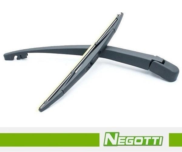 Rameno zadního stěrače NISSAN MICRA III s lištou (2010 - ++)
