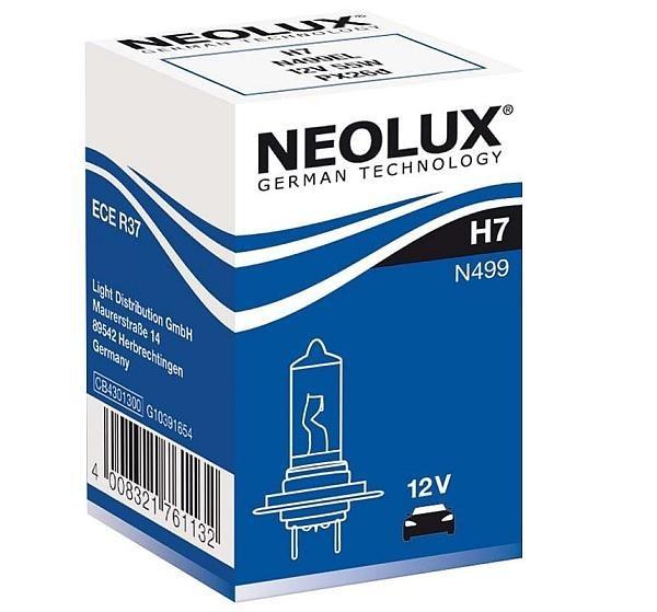 NEOLUX H7 12V 55W