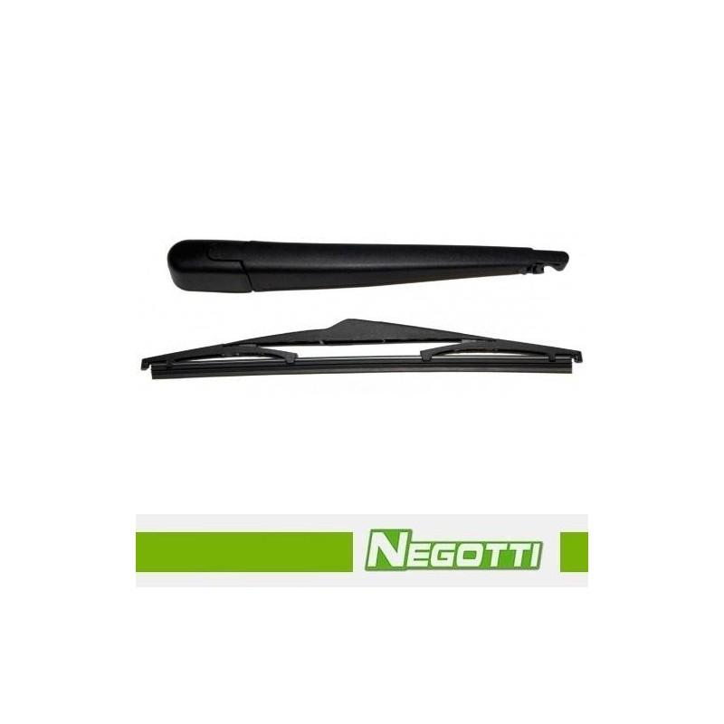 Rameno zadního stěrače HYUNDAI i30 CW s lištou (2008 - 2012) Negotti KRT71 Hyundai i30 5908258333718