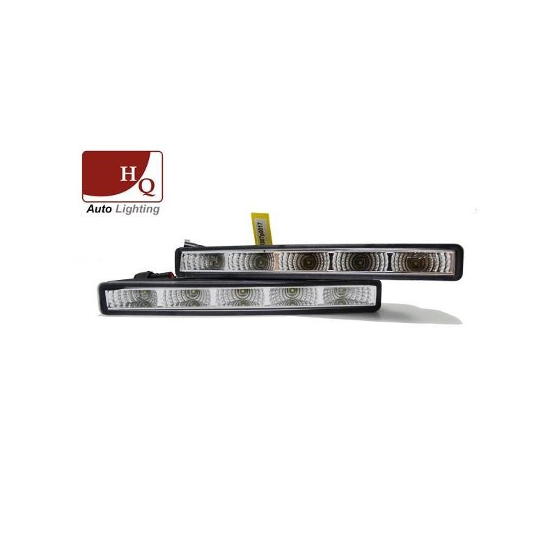 Denní svícení DRL HQ-V10 10W sada HQ Auto Lighting / Vinstar DRL-HQ-V10
