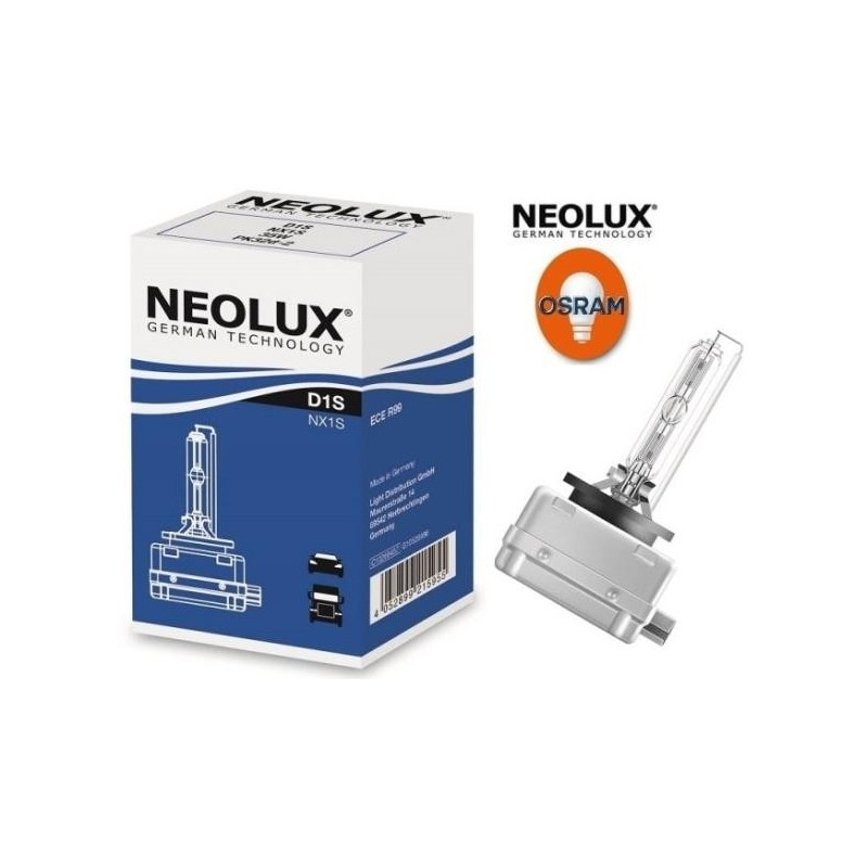 XENONOVÁ VÝBOJKA D1S 12V 35W PK32d-2 OSRAM NEOLUX-NX1S 4052899215955