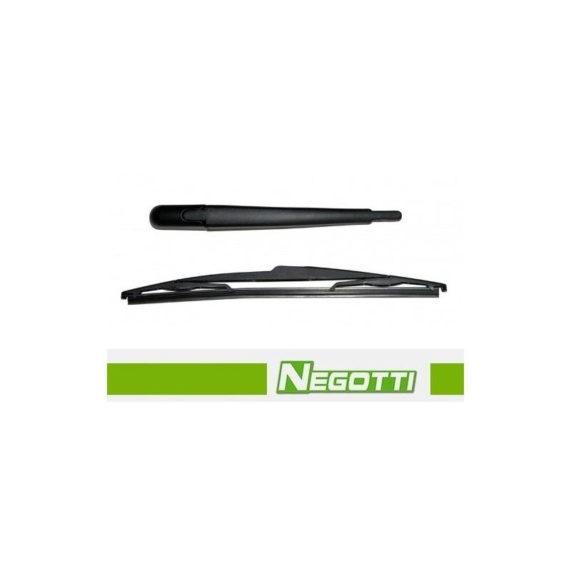 Rameno zadního stěrače KIA PICANTO s lištou (2004 - ++) Negotti KRT67 Kia Picanto 5908258333671