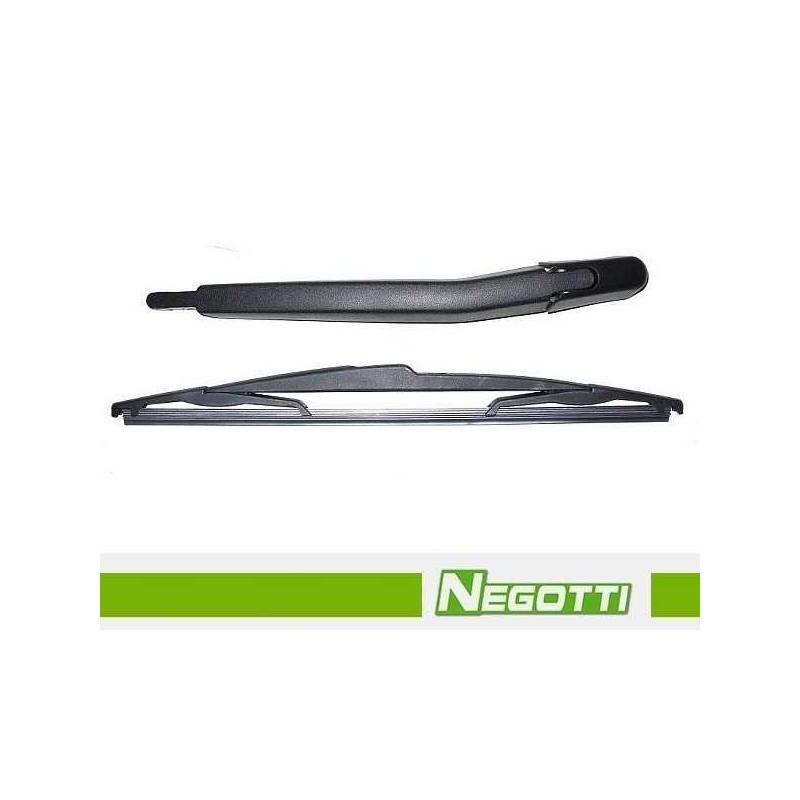 Rameno zadního stěrače OPEL ZAFIRA B (2005 - 2011) Negotti KRT47 Opel Zafira B 5908258333473