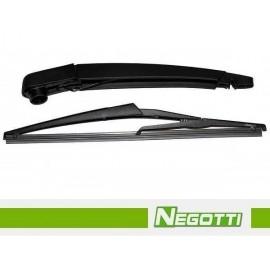 Rameno zadního stěrače PEUGEOT 308 HB s lištou (2007 - ++)
