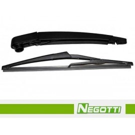 Rameno zadního stěrače PEUGEOT 308 s lištou (2007 - 2014)
