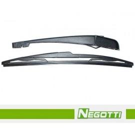 Rameno zadního stěrače PEUGEOT 307 HB s lištou (2000 - 2007)