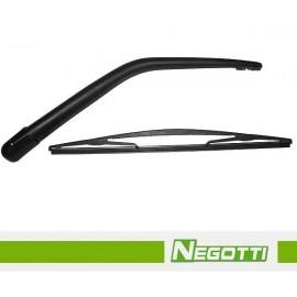 Rameno zadního stěrače NISSAN PRIMASTAR s lištou (2002 - ++)