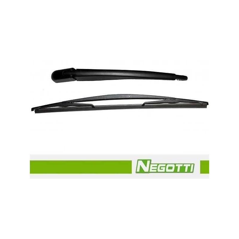 Rameno zadního stěrače OPEL MERIVA A (2003 - 2010) Negotti KRT25 Opel Meriva A 5908258333251