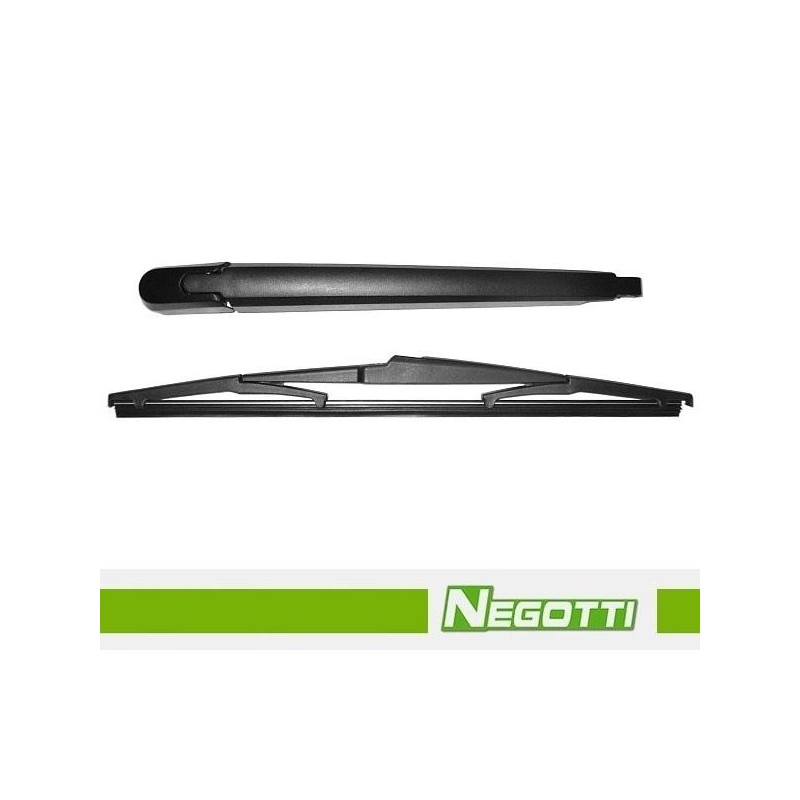 Rameno zadního stěrače MAZDA 6 WAGON (2008 - 2012) Negotti KRT139 Mazda 6 Wagon 5908258334395