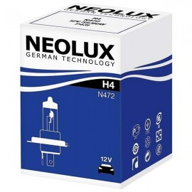 NEOLUX H4 12V 60/55W