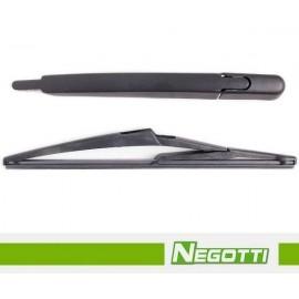 Rameno zadního stěrače RENAUTL CLIO III kombi s lištou (2007 - 2013)